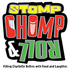 Stomp Chomp & Roll