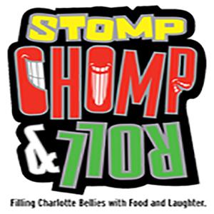 Stomp Chomp & Roll